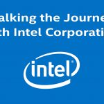 Walking the Journey with Intel Corporation