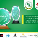 Winners Crowned as ATU Ends African-wide Competition to Reward Innovators Targeting Solutions to Fight COVID-19