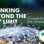 Thinking Beyond the Sky Limit; Connectivity from the Stratosphere