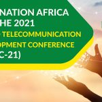 Destination Africa for the 2021 World Telecommunication Development Conference (WTDC-21)