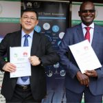 Boost for Digital Transformation in Africa as Huawei Pens Deal with African Telecommunications Union